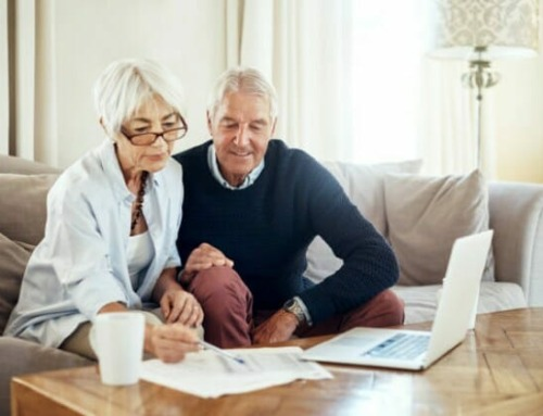 Asset Planning to Protect Assets
